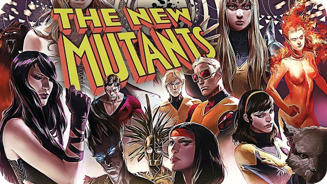 Video: primer tráiler de 'The New Mutants', de la saga X-Men