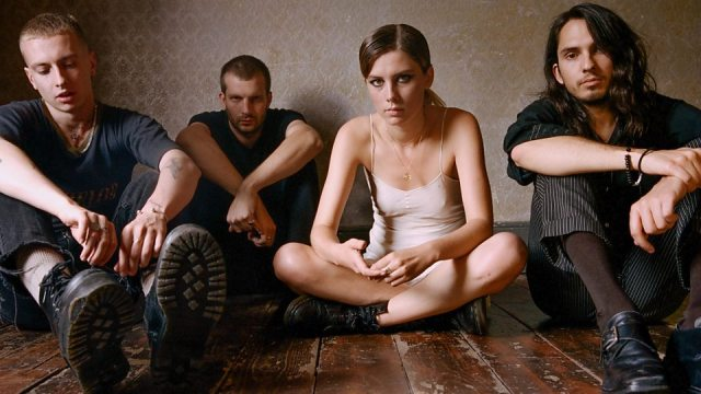 Ponle play: discos nuevos de Action Bronson, Wolf Alice y Zola Jesus
