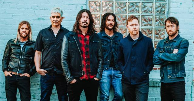 Ponle play: discos nuevos de Foo Fighters, Jorge Drexler y Galantis