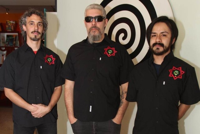 Ponle play: discos nuevos de Beck, Sonido Gallo Negro y Metz