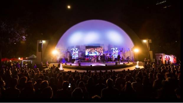 Edición invierno del Festival de Jazz de Polanco 2017 llega al Teatro Ángela Peralta