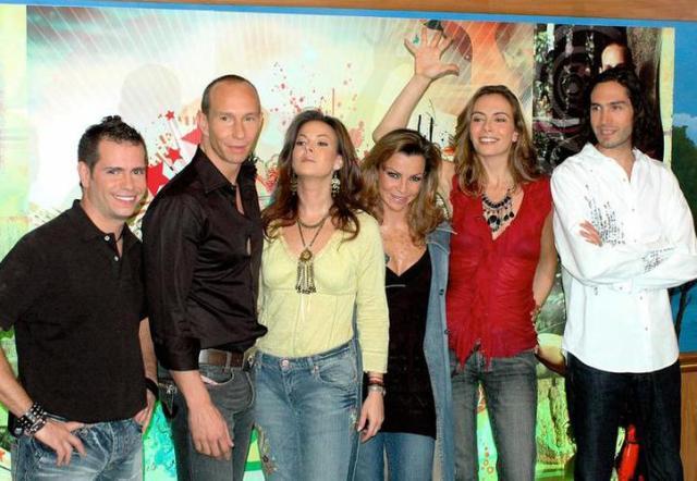 Timbiriche y Ricky Martin se presentarán en el Zócalo de la CDMX