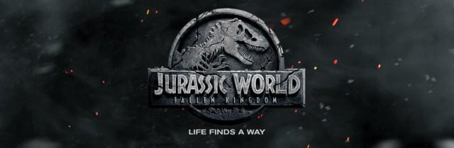 """Revelan el primer video de """"Jurassic World: Fallen Kingdom"""""""