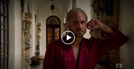 Tráiler: El asesinato de Gianni Versace