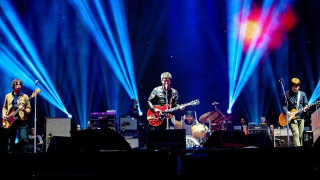 Ponle play: discos nuevos de Gabriel Garzón-Montano, Fito Páez y Noel Gallagher's High Flying Birds