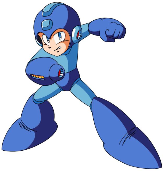 Video: Mega Man 11 está en desarrollo