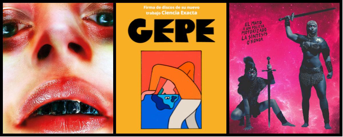 Esos discos del 2017 que debiste escuchar: Español