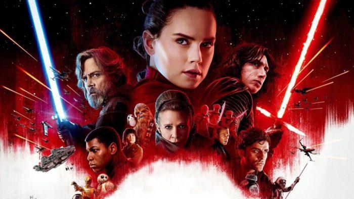Star Wars: Los últimos Jedi: el mejor maestro el fracaso es