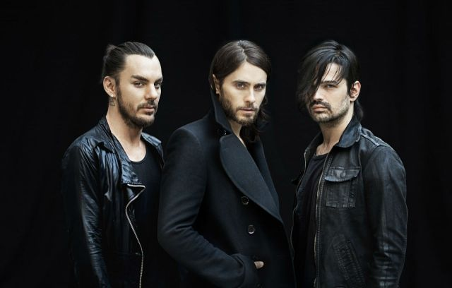 30 seconds to Mars estará en el Machaca Fest