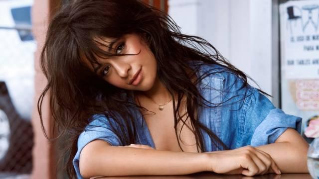 Ponle play: discos nuevos de Shame, Camila Cabello y Joe Satriani
