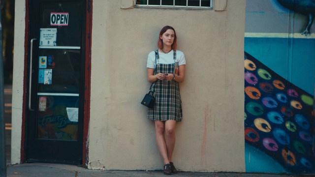 Lady Bird: cuando urge dejar la adolescencia para llegar a la vida adulta