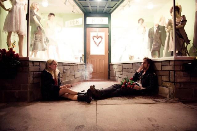 Corte y queda, toma 17: El cine, el desamor y el Día de San Valentín