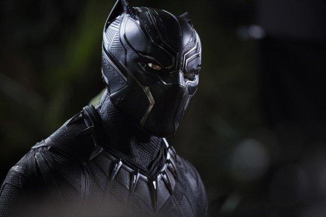 "Pantera Negra: un pálido superhéroe ""africomercializado"""