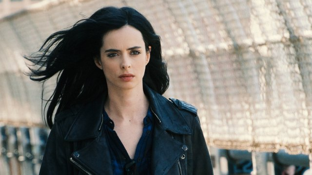 Video: Primer tráiler de la temporada 2 de Jessica Jones