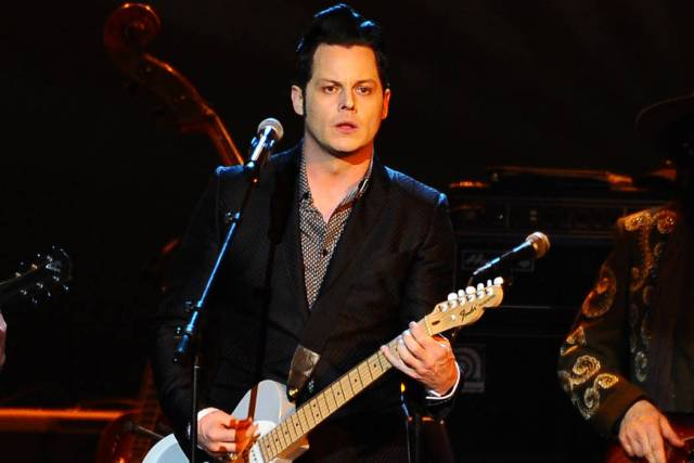 Ponle play: discos nuevos de Jack White, George FitzGerald y The Neighbourhood
