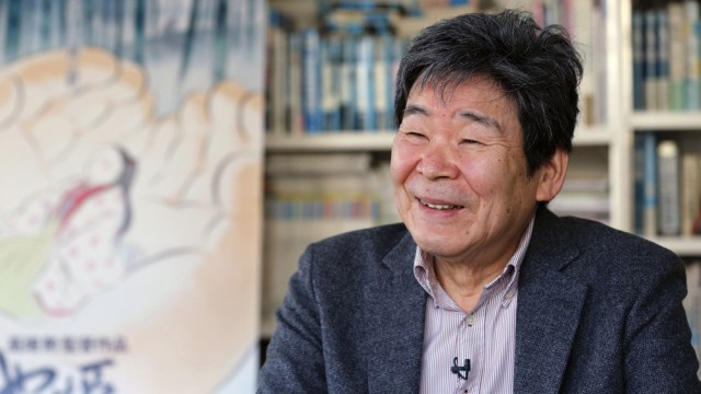 "Murió el director de ""Heidi"", Isao Takahata"