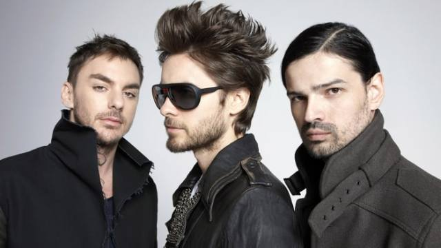 Ponle play: discos nuevos de Thirty Seconds To Mars, YoSoyMatt y Brandi Carlile