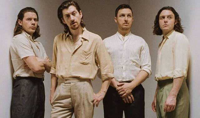 Ponle play: discos nuevos de Arctic Monkeys, Beach House y Jon Hopkins