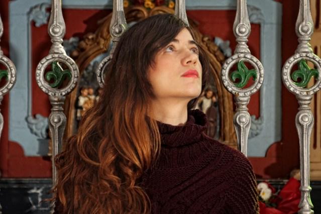 Ponle play: discos nuevos de Maria Rodés, Taken By Trees y Jean-Michel Blais