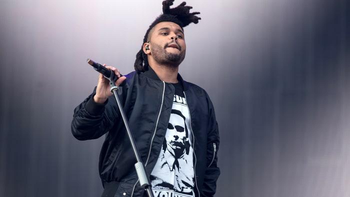 The Weeknd se presentará en México en octubre
