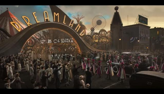 """Primer tráiler de """"Dumbo"""""""