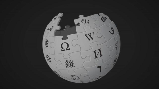 Wikipedia se autobloquea para protestar contra ley sobre derechos de autor