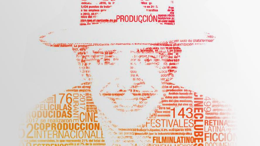 60 películas forman parte del festejo del Día Nacional del Cine Mexicano
