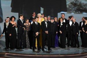 Lista de ganadores de los premios Emmy 2018