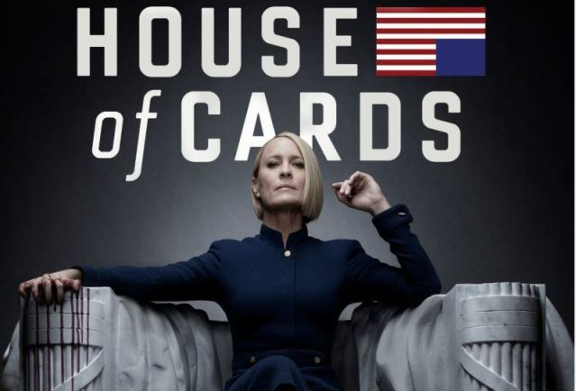 House of Cards: primer tráiler de la temporada final