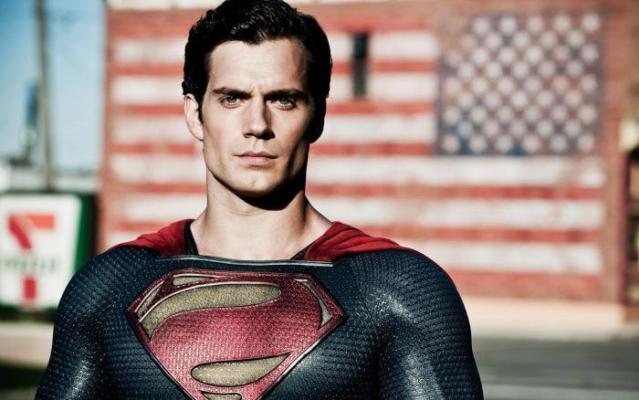 Henry Cavill podría dejar de ser Superman en el universo cinematográfico de DC