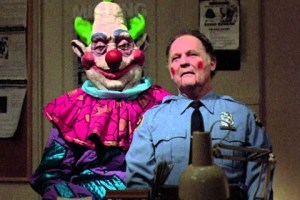 Corte y queda , toma 31: invasiones alienígenas en el cine