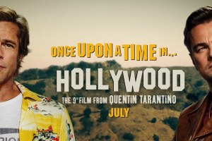 Once Upon a Time in Hollywood, el primer tráiler