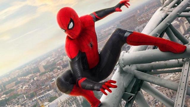 Spider-man Lejos de casa, nuevo tráiler con spoilers de Vengadores Endgame