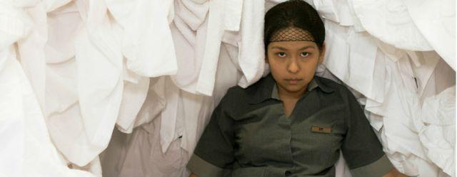 """""""La Camarista"""" es la película que representará a México en los premios Goya y Oscar 2020"""