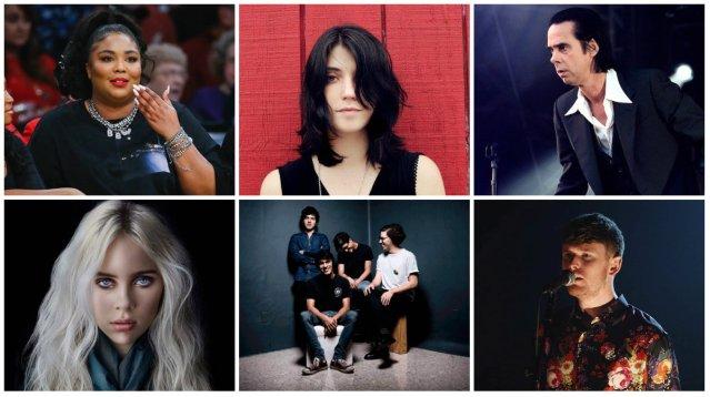 """Ponle Play: las canciones que """"encantaron"""" al 2019"""