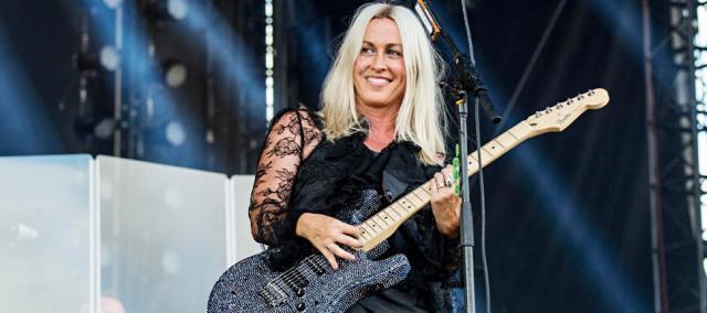 "Alanis Morissette hará gira para celebrar 25 años de ""Jagged Little Pill"""