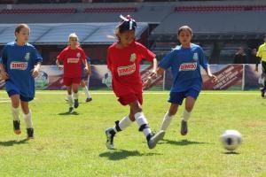 Futbolito Bimbo abre convocatoria para su edición 57