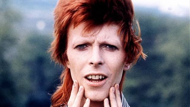"David Bowie volverá al cine gracias a ""Stardust"""