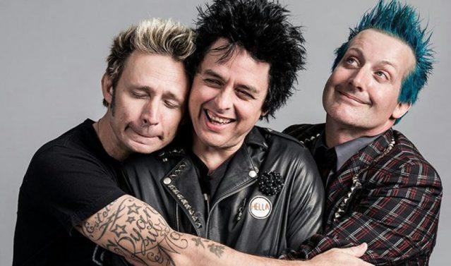 Ponle play: discos nuevos de Mura Masa, Green Day y Stone Temple Pilots