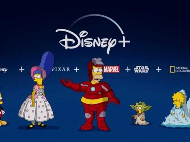 Por coronavirus, Disney estrenará más películas en streaming