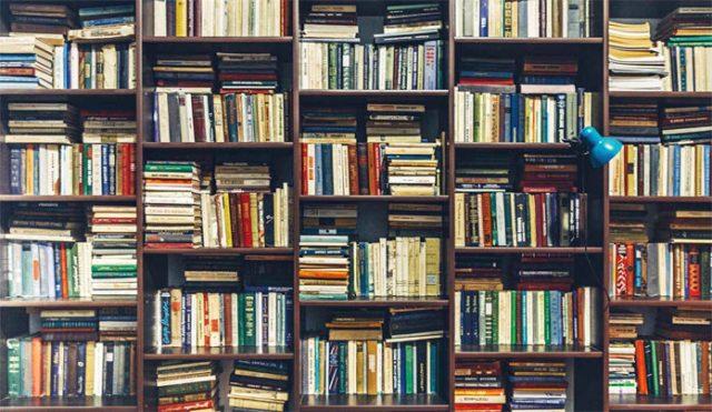 """Lanzan campaña """"Sin libros no hay futuro"""""""