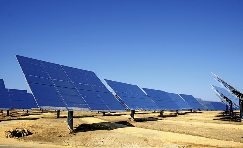 Celdas solares de nueva generación: ultraligeras gracias al grafeno