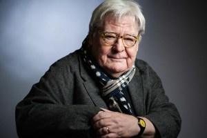 Muere a los 76 años el cineasta Alan Parker
