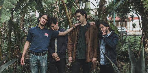 Ponle play: discos nuevos de Bush, JuanJuan y El Shirota