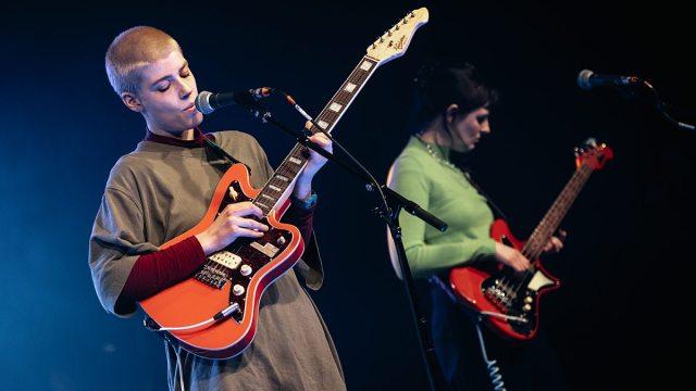 Ponle play: discos nuevos de Porridge Radio, Sevdaliza, Los Enemigos
