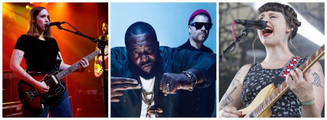 Los mejores discos del 2020: estadounidenses