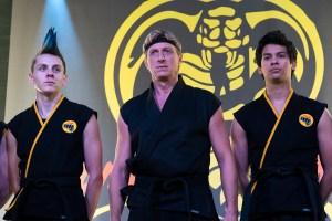 Cobra Kai: Netflix libera el primer tráiler de la temporada 3