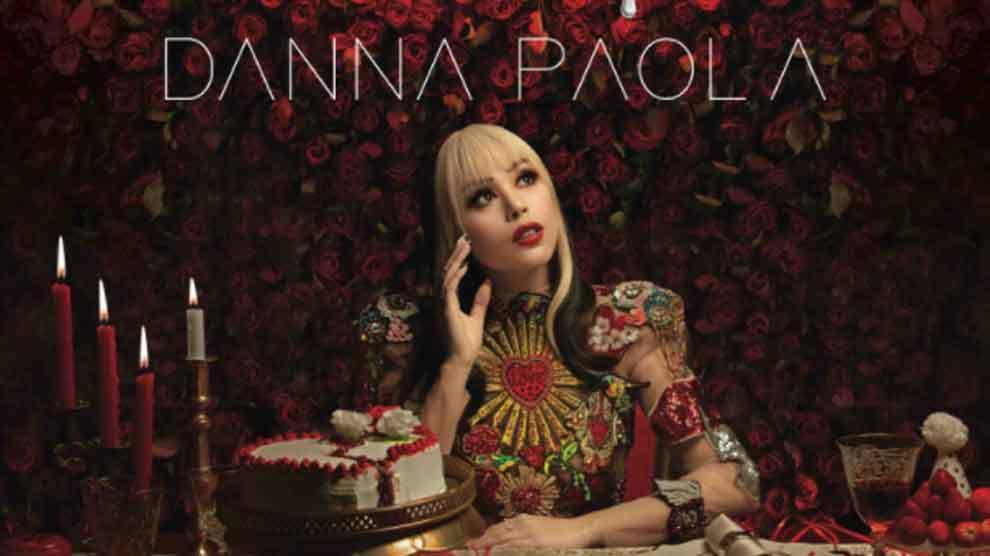 Ponle play: discos nuevos de Anavitória, Danna Paola y Passenger