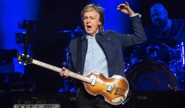 Ponle play: discos nuevos de The Dirty Nil, Paul McCartney y Lee Paradise