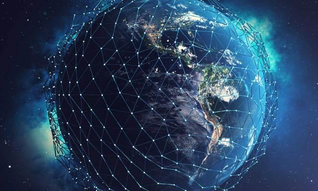 Amazon se alía con ULA para primeros lanzamientos de internet espacial Project Kuiper